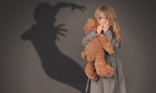 Αγχώδεις διαταραχές σε παιδιά