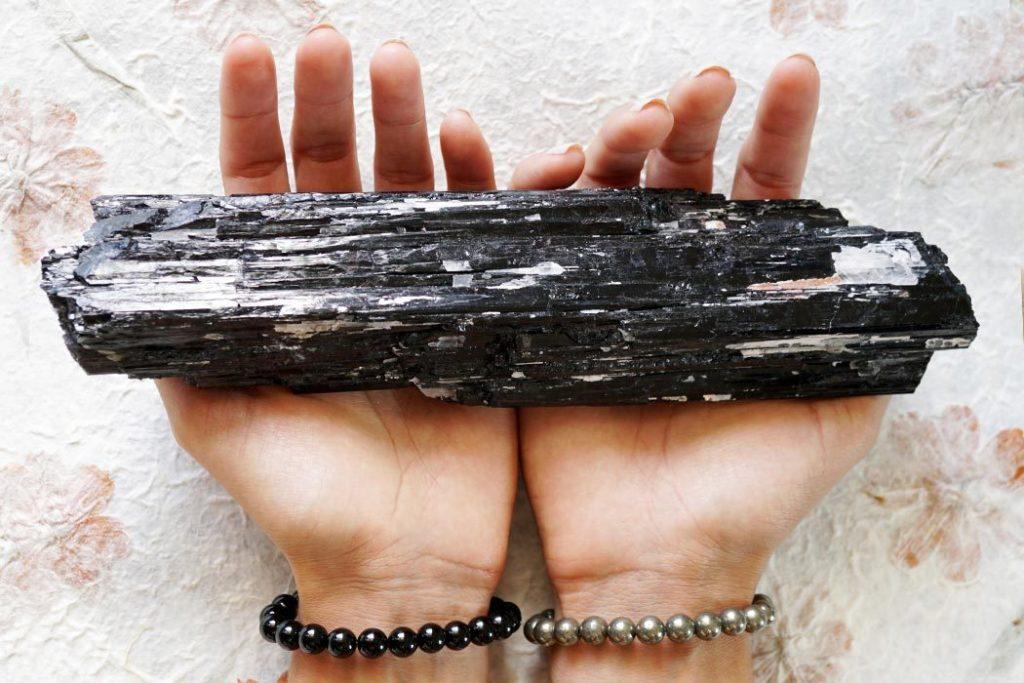 Blacktourmaline 1