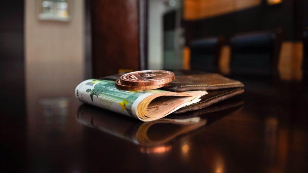 Ο νόμος της έλξης για τα χρήματα