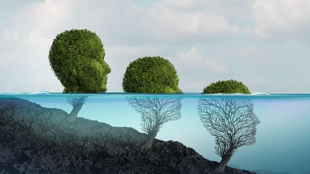 Ενεργειακή ψυχολογία και κβαντική θεραπεία