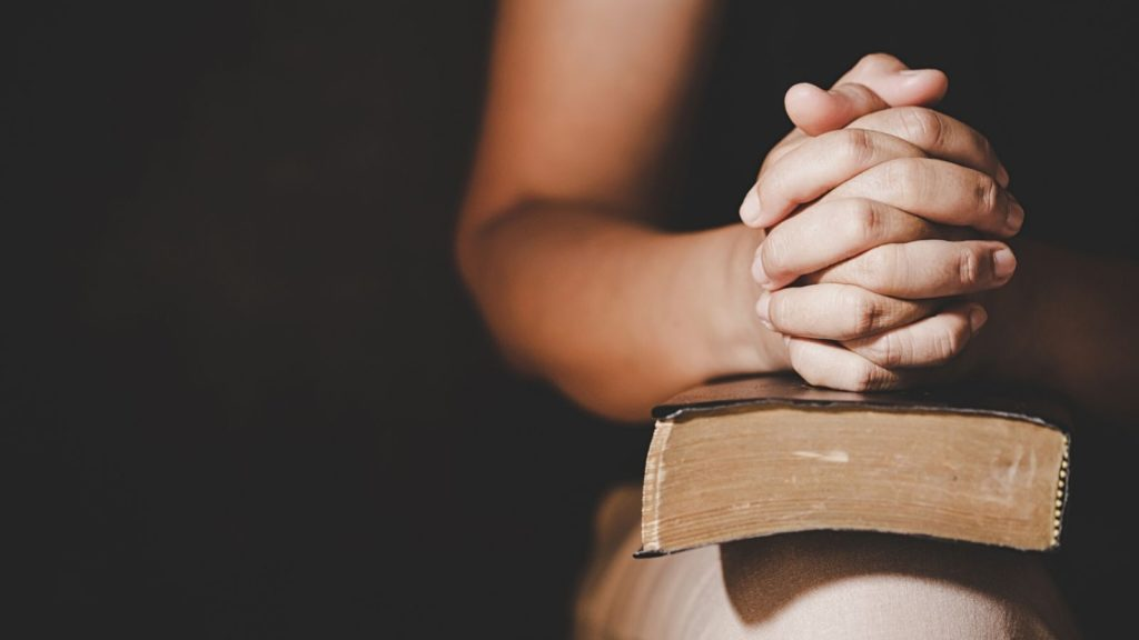 Η προσευχή ξεκλειδώνει την αποθήκη των άπειρων δυνατοτήτων