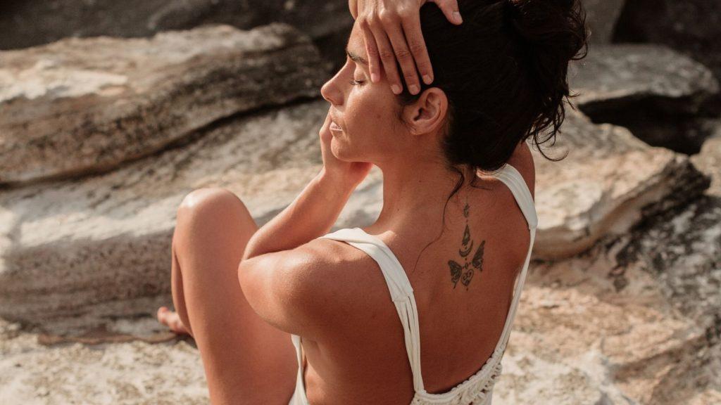 Θετικές δηλώσεις για την αγάπη του σώματος
