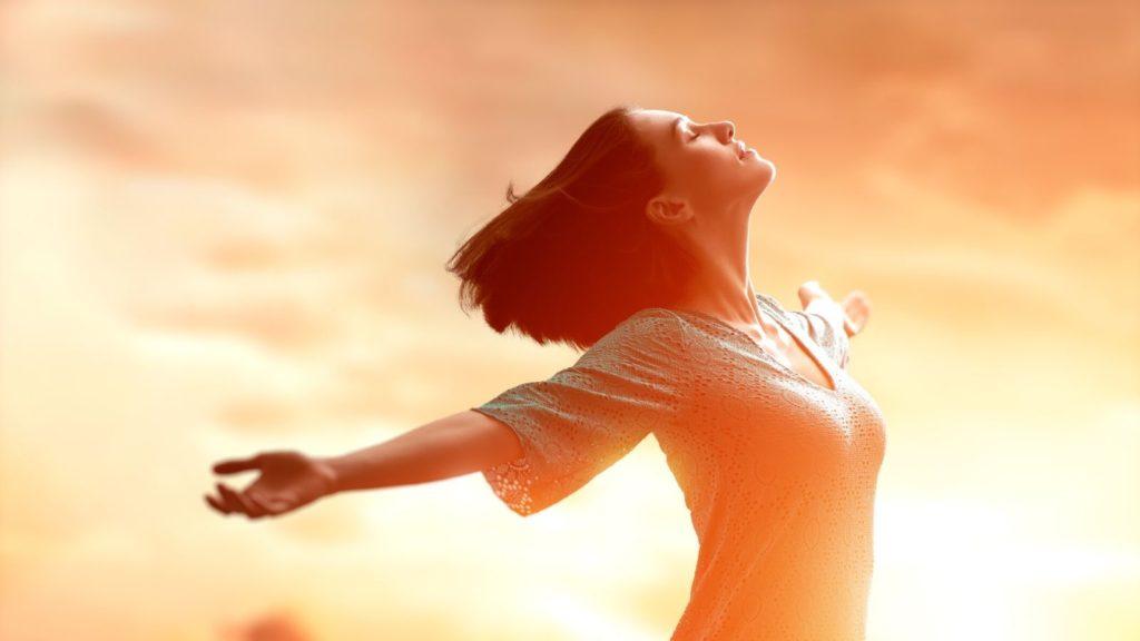 Στο κάθε τώρα σου, δημιουργείς μία νέα πραγματικότητα