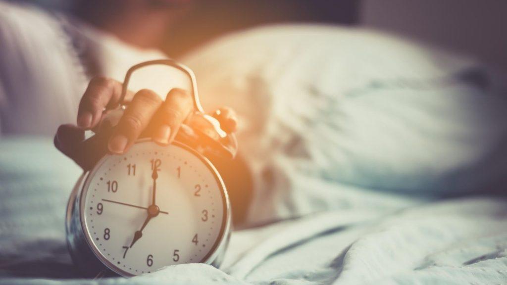 Τα εμπόδια είναι το πνευματικό σου ξυπνητήρι