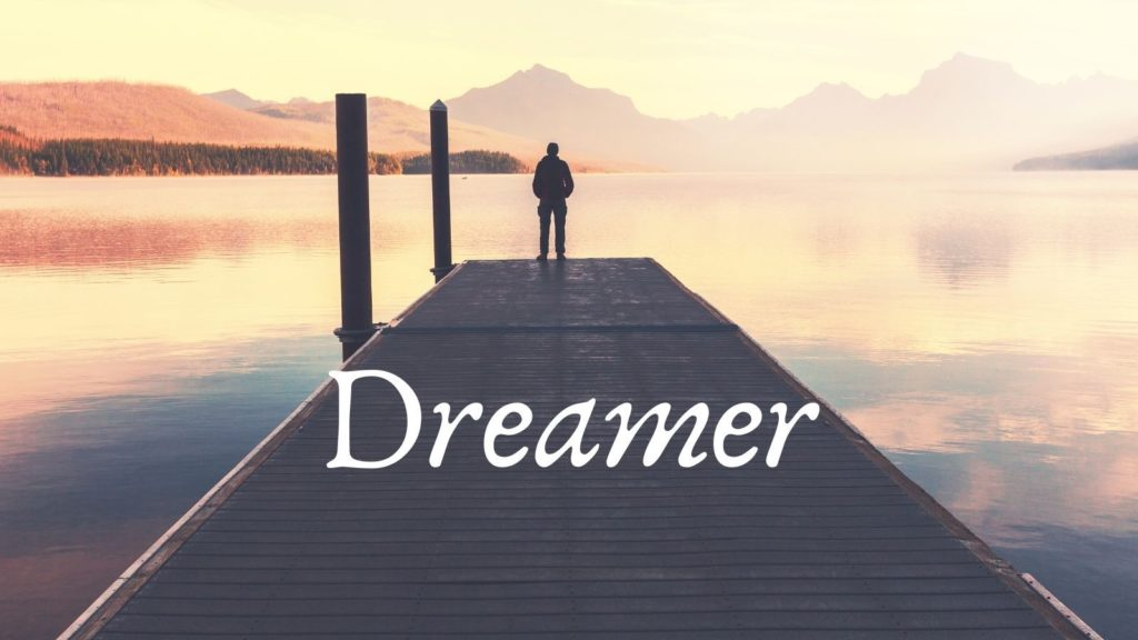 Η Τεχνολογία του Dreamer για την εξωτερική πραγματικότητα