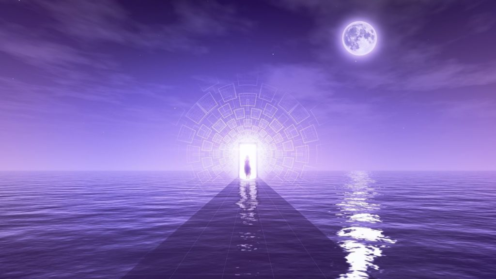 Η 5η διάσταση είναι η συμπαντική συνείδηση
