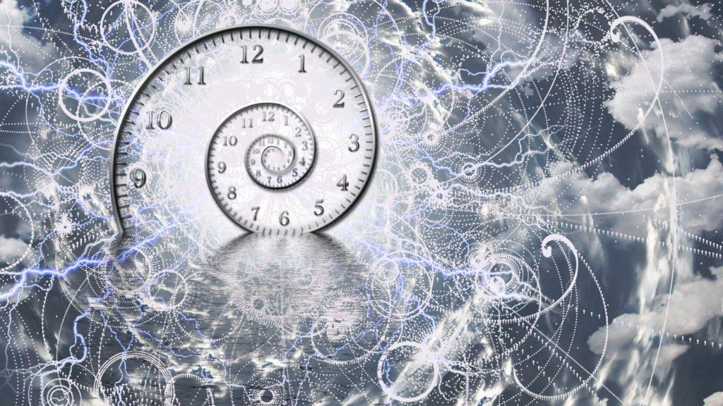 Κβαντικός νους: Αλλάζοντας το Τώρα, αλλάζει παρελθόν και μέλλον