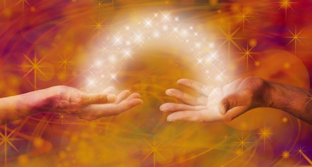 Έχετε συναντήσει την αδελφή ψυχή ή τη δίδυμη φλόγα σας;
