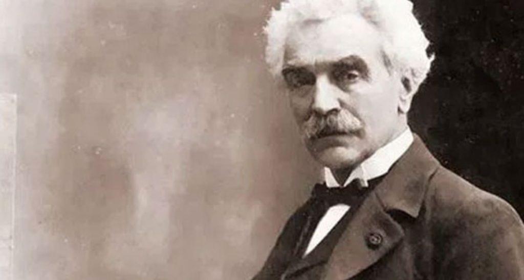 Jean-Léon Gérôme η αλήθεια και το ψέμα